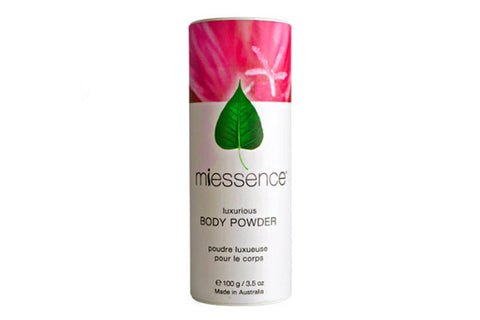 Body Powder - Miessence