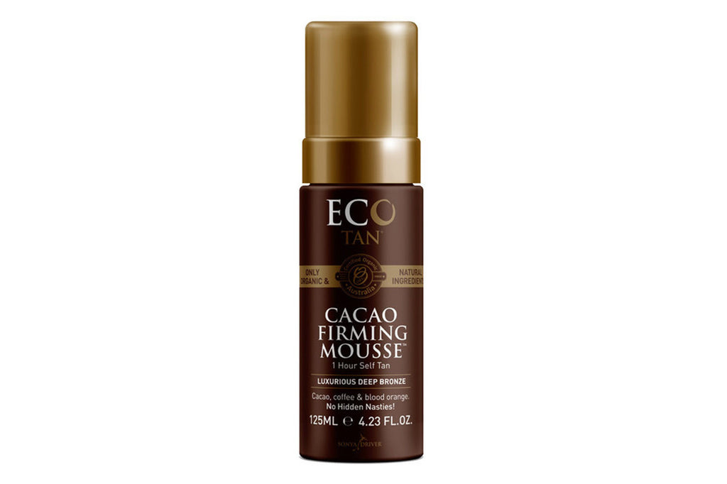 Cacao Firming Mousse - Eco Tan