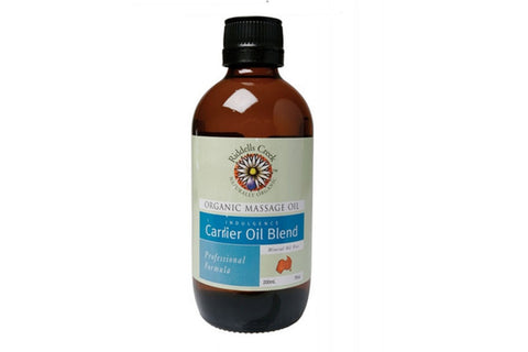 Carrier Massage Oil Blend 200ml - Riddells Creek