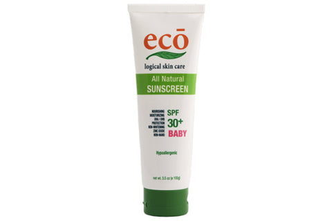 Sunscreen Baby - ECO