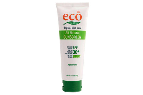 Sunscreen Body 100g - ECO