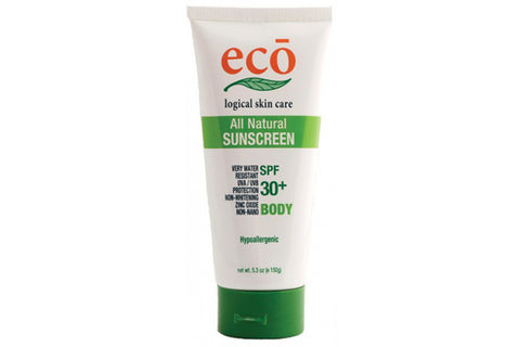 Sunscreen Body 150g - ECO