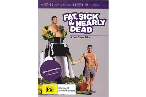 Fat, Sick & Nearly Dead - Joe Cross