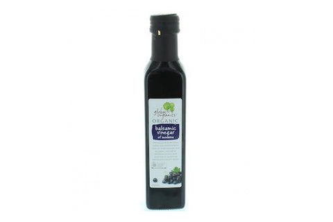 Balsamic Vinegar 250ml - Global Organics