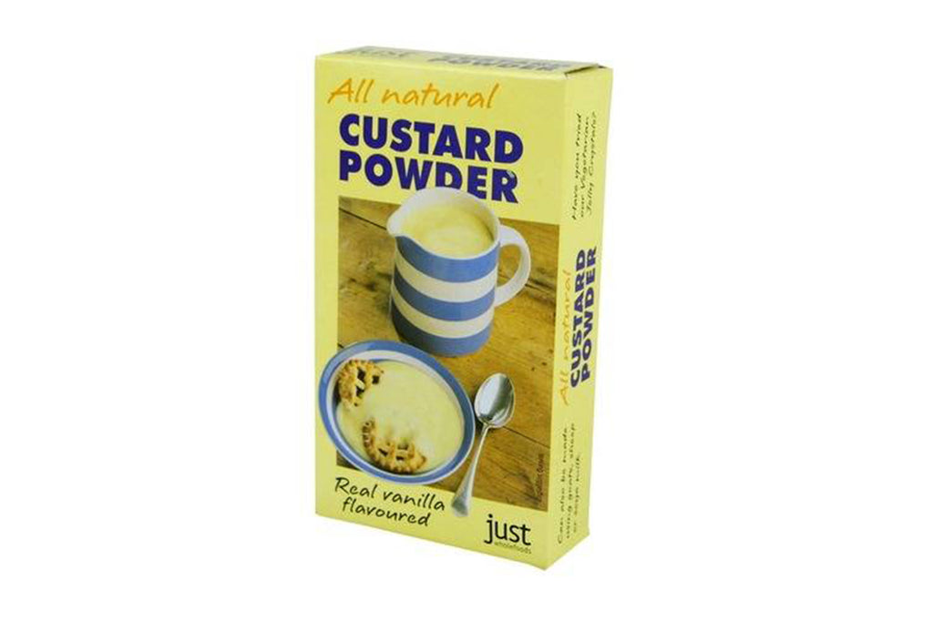 Custard Powder - Just Wholefoods