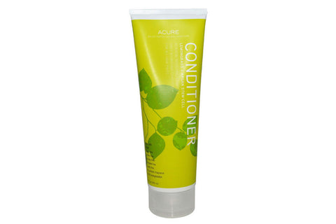Lemongrass and Argan Clarifying Conditioner - Acure