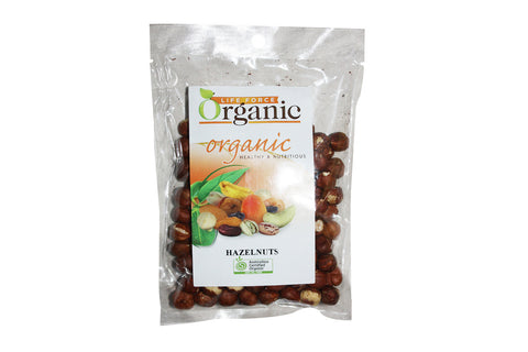Hazelnuts 150g - Life Force