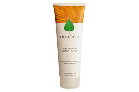 Herbal Hair Conditioner 250ml - Miessence