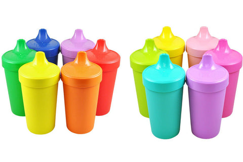 No-Spill Sippy Cup - RePlay