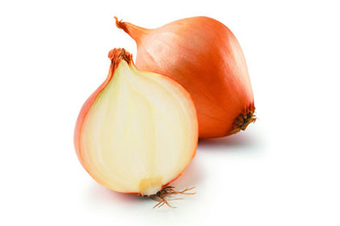 Organic Brown Onion