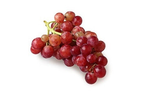 Organic Seedless Grapes RED