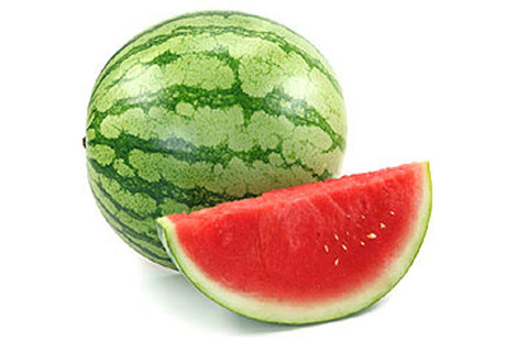 Organic  Seedless Watermelon