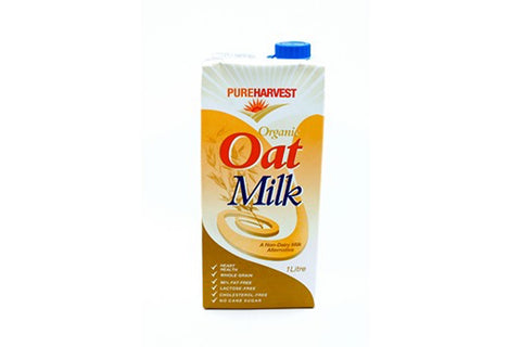 Oat Milk 1L - Pure Harvest