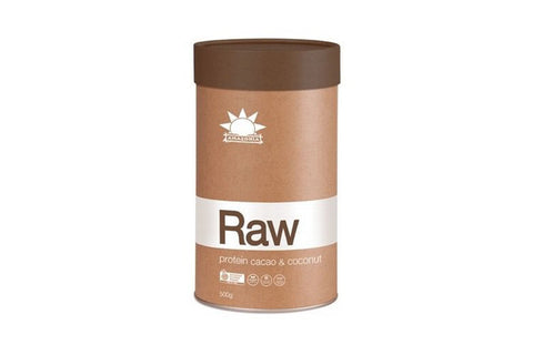 Protein Isolate Cacao & Coconut - Raw Amazonia