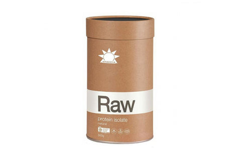 Protein Isolate Natural - Raw Amazonia