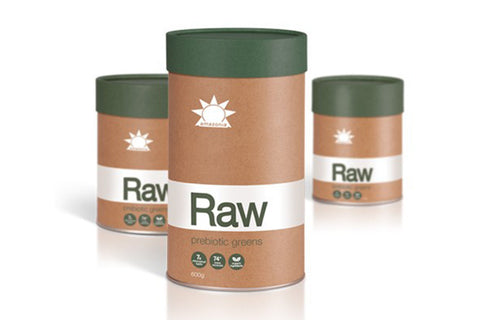 Prebiotic Greens - Raw Amazonia