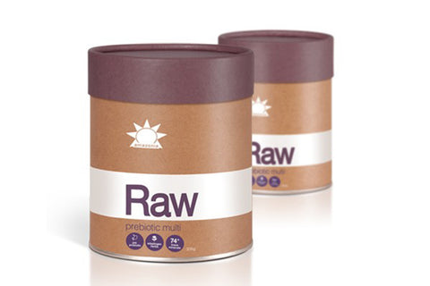 Prebiotic Multi Powder - Raw Amazonia