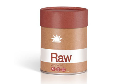 Energy Superfood Powder - Raw Amazonia