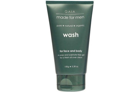 Face & Body Wash 150ml - Gaia