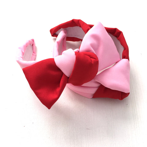 Sweetheart  Headband CHOOSE STYLE