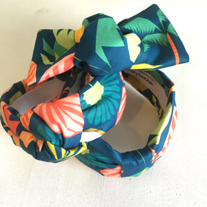 Leafy Greens Headband - CHOOSE STYLE