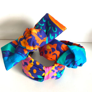 Jungle Boogie Headband - CHOOSE STYLE