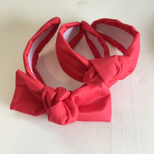 Cherry Headband CHOOSE STYLE