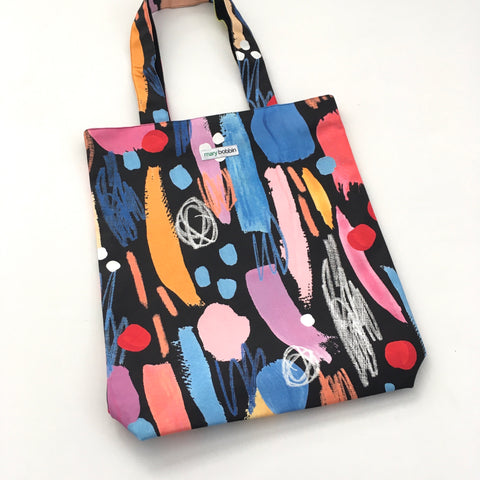Art Play  Tote Bag