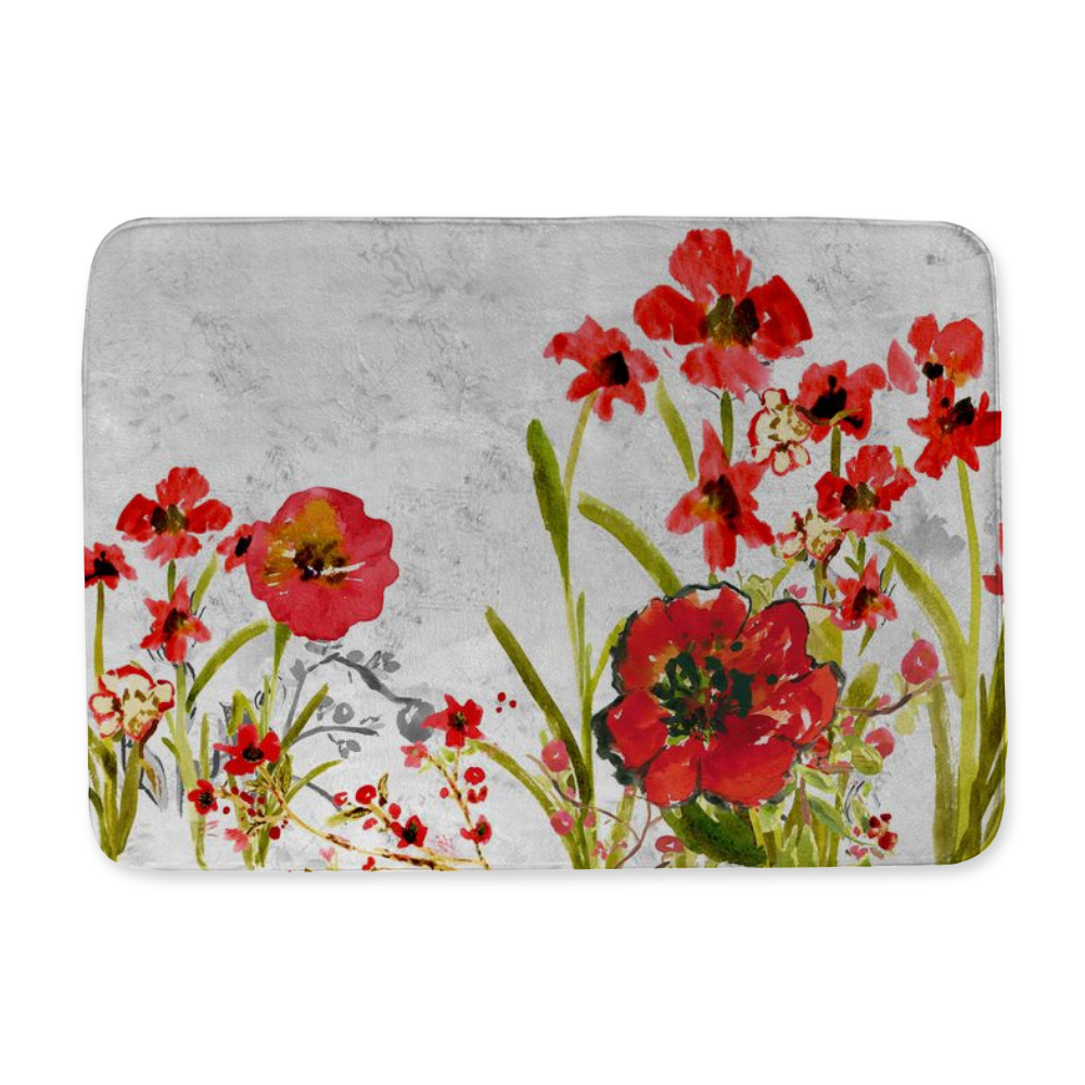 Ruby Callista Bath Mat - Dreams After All