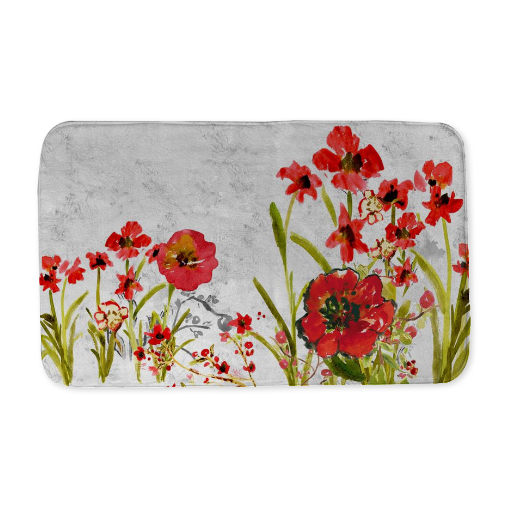 Ruby Callista Bath Mat - Home Goods - Dreams After All