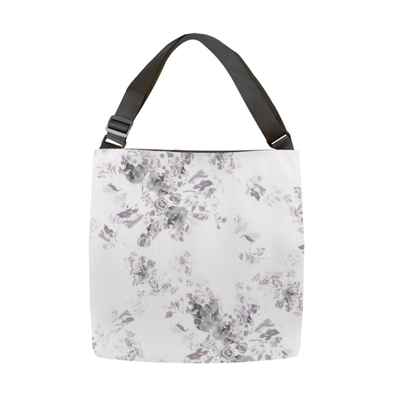 Ashton Tote With Adjustable Handle - Dreams After All
