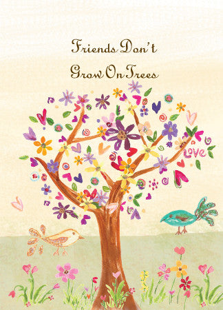 Love Tree Greeting Card -  - Dreams After All