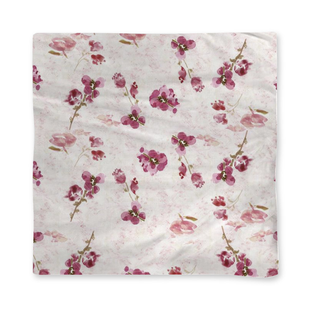 Spring Plum Napkins - Dreams After All
