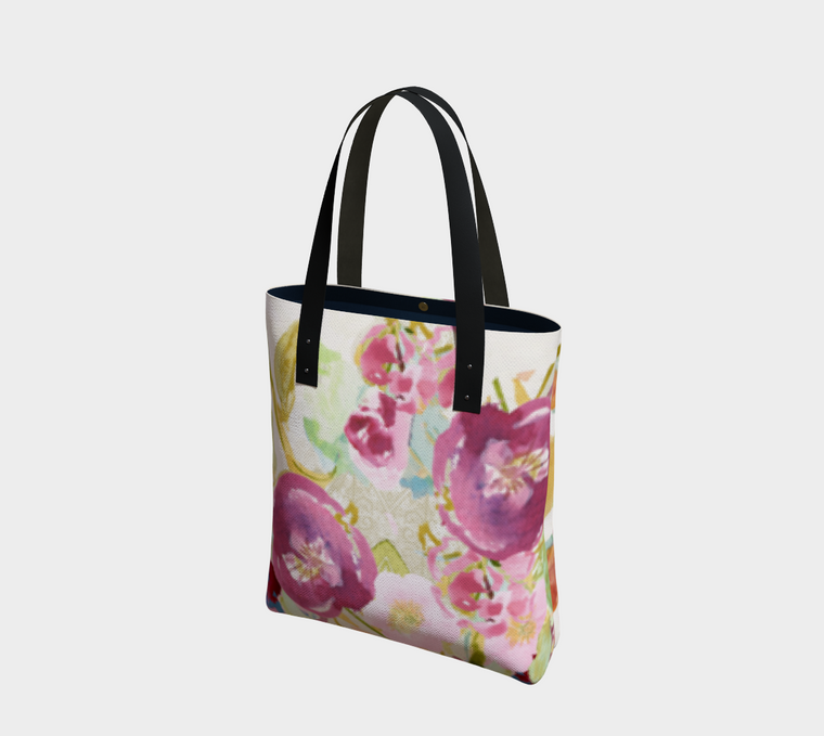 Oh Carolina Tote Bag