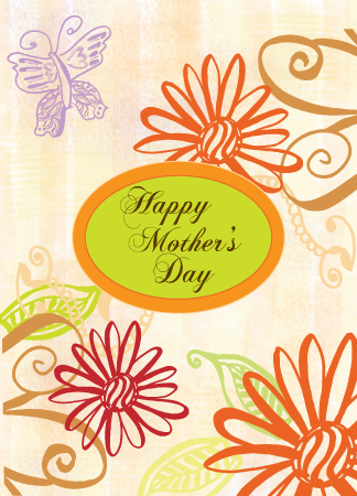 Happy Mother's Day Card - Greeting Card - Dreams After All