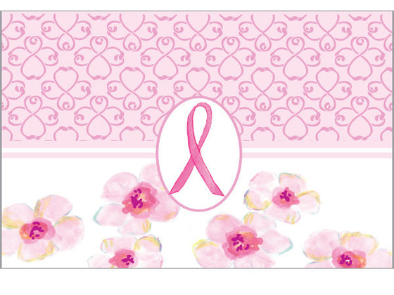 Breast Cancer Support - Greeting Card - Dreams After All