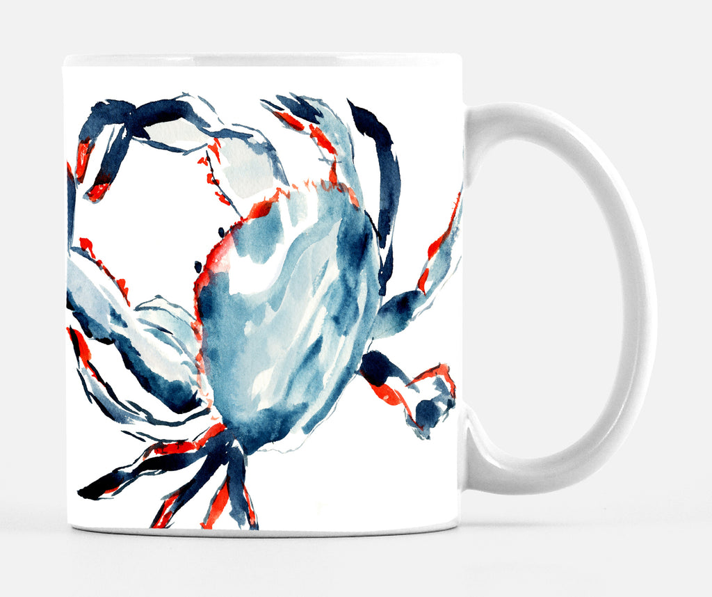 Sometimes I'm Just Crabby!  Large 15 ounce Mug - Dreams After All