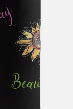 BEAUTIFUL DAY TUMBLER - Dreams After All