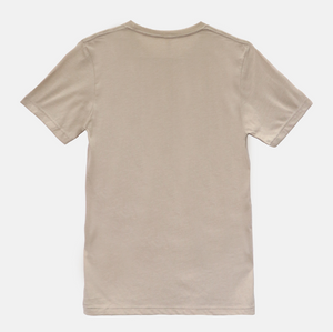 Beautiful Mom Tan T-Shirt