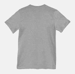 Beautiful Mom Heather Grey T-Shirt