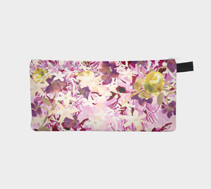Dahlilah Small Accessory Pouch