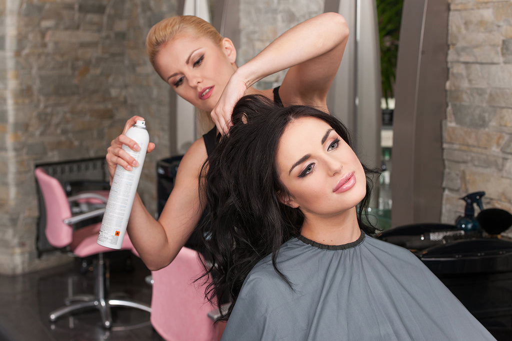 Air Purifiers for Hiar Nail and Beauty Salons Guide