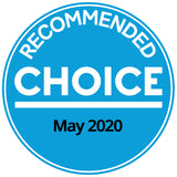 Winix ZERO+ Pro 5 Stage Air Purifier Wins Choice Awards for Most Recommended 2020