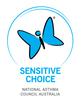 InovaAir Airclean E8 Air Purifier - Sensitive Choice - Endorsed by National Asthma Council Australia