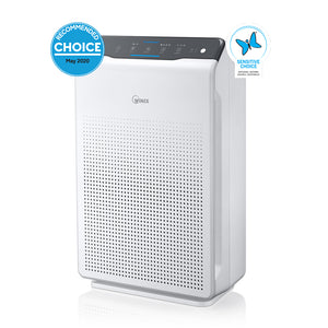 WINIX ZERO 4 Stage Air Purifier - model AUS-1050AZBU - Buy from Air Purifiers Direct www.airpurifiersdirect.com.au