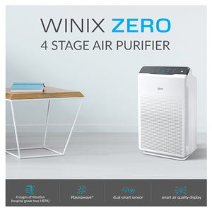 WINIX ZERO 4-Stage Plasmawave ® Air Purifier | Air Purifiers Direct