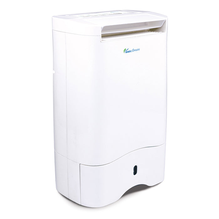 Cool-Seasons Premium 10L Desiccant Dehumidifier