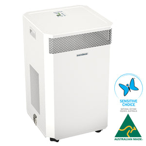 InovaAir AirClean DE20 Plus Air Purifier - Buy at www.airpurifiersdirect.com.au