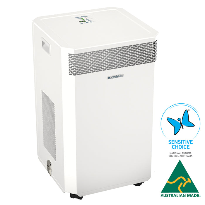 InovaAir AirClean DE20 Digital Plus Air Purifier