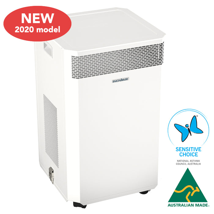 InovaAir Airclean E20 Plus Air Purifier
